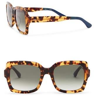 Toms 52mm Mackenzie Sunglasses