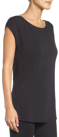 Women's Zella Dive Back Tee 2