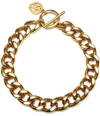 Ben-Amun Chain-Link Necklace