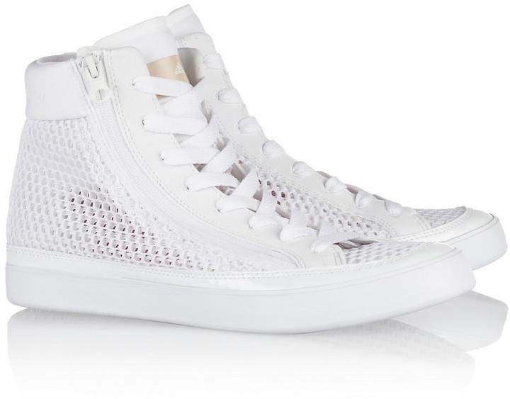 adidas by Stella McCartney Psittaci mesh sneakers