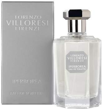 Lorenzo Villoresi Iperborea Eau De Toilette 100ml