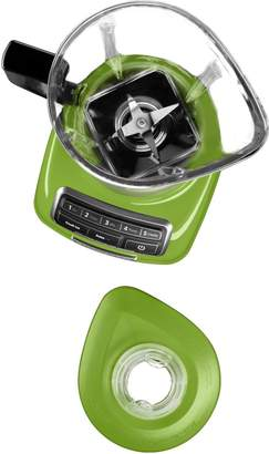 KitchenAid 60 oz Diamond Jar 5-Speed Stand Blender KSB1575WH