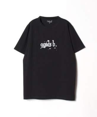 agnès b. (アニエス ベー) - agnes b. 【ユニセックスTシャツ】SBN0 TS Tシャツ
