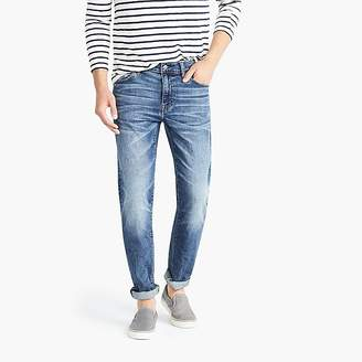 J.Crew 484 Slim-fit jean in stretch broken-in Japanese denim