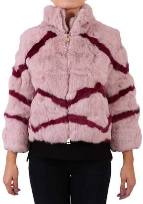 Blugirl Fur Coats Fur Coats Women