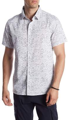 Howe Rictor Short Sleeve Regular Fit Shirt