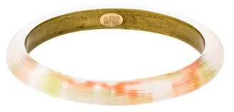 Alexis Bittar Lucite Bangle