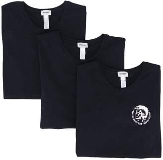Diesel pack of three T-shirt
