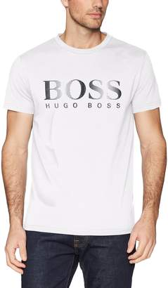 HUGO BOSS BOSS Men's T-Shirt Rn Slim Fit
