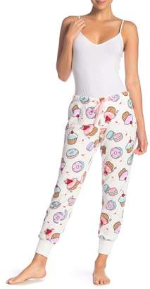 Couture PJ Sweet Dreams Plush Pajama Pants