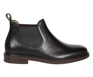 A.P.C. Joelle Ankle Boots