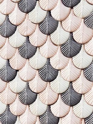 Botteganove PLUMAGE PORCELAIN MOSAIC TILE SHEETS