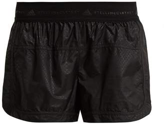 adidas by Stella McCartney Run Adizero M10 performance shorts