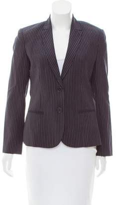 Jenni Kayne Tailored Wool Blazer