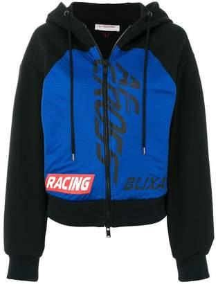 A.F.Vandevorst Racing hoodie
