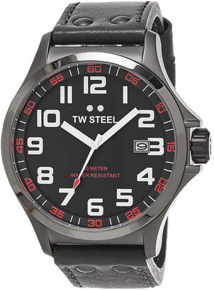 TW Steel Men's Pilot Watch