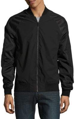 Sovereign Code Lightweight Bomber Jacket