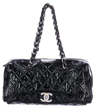 Chanel Modern Chain Day Glow Camera Bag
