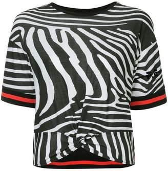 P.E Nation Winning Streak T-shirt