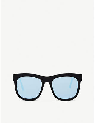 Gentle Monster Pulp Fiction acetate sunglasses