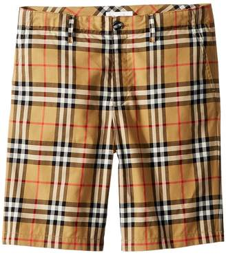 Burberry Tristen Relaxed Trousers Boy's Casual Pants