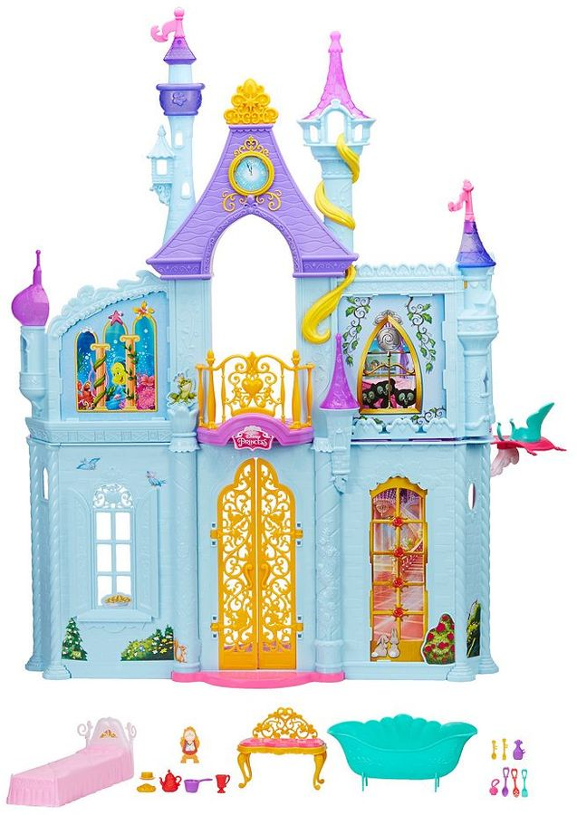 Disney Disney Princess Royal Dreams Castle