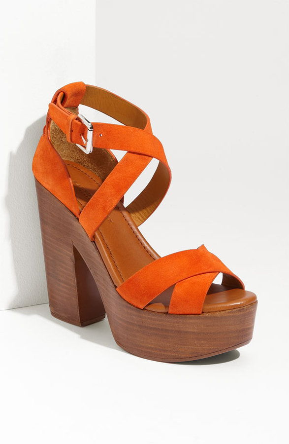 Ralph Lauren Collection 'Alannah' Sandal