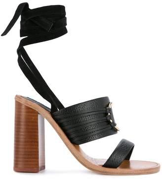 Senso Wendi sandals