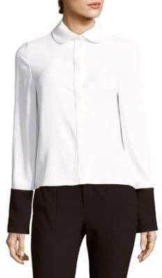 J.W.Anderson French Cuff Blouse
