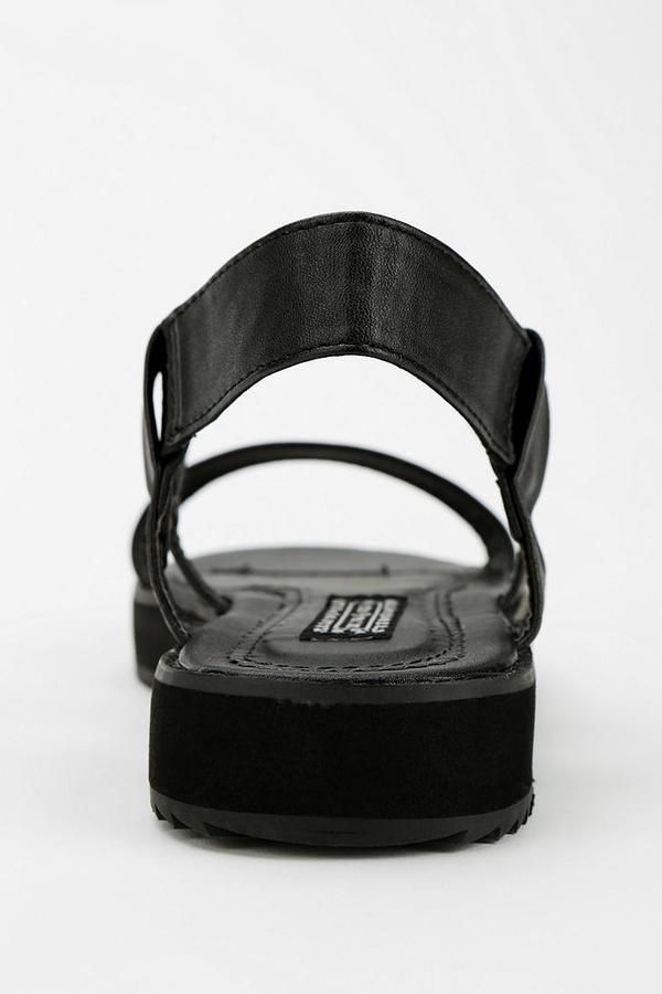 Urban Outfitters Deena & Ozzy Sporty Strap Sandal