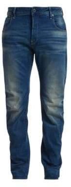 G Star Arc 3D Skinny Fit Jeans