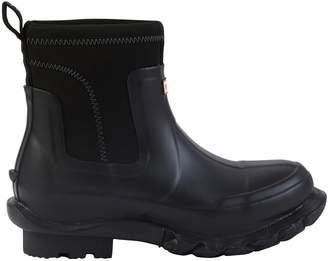 Stella McCartney Stella Mc Cartney x Hunter - Wellington boots