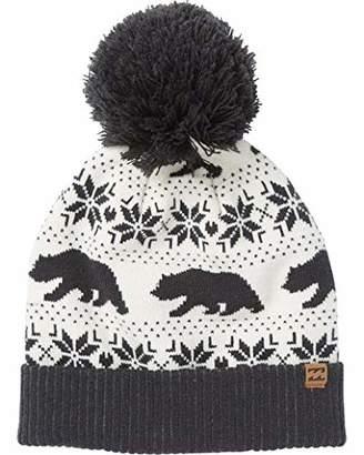 Billabong Women's Winter Bear Beanie