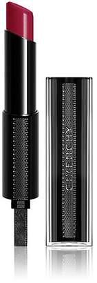 Givenchy Women's Rouge Interdit Vinyl Lipstick - N12 Grenat Envoutant