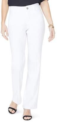 NYDJ Linen Trousers