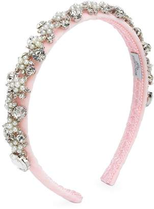 MonnaLisa decorative embellished headband