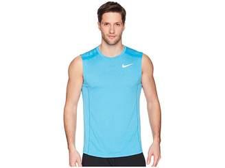 Nike Breathe Cool Miler Top Sleeveless Men's Sleeveless