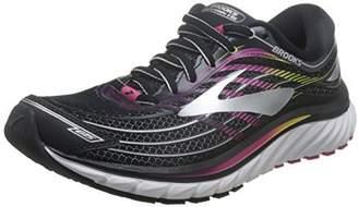 Brooks Brook's Women's Glycerin 15 Running Shoe (BRK-120247 1B 39795D0 11 BLUECACTUS/TEA)