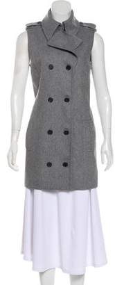 Barbara Bui sleeveless Vest