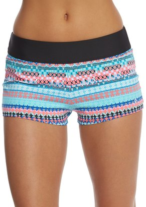 Next Women's Body Renewal JumpStart Swim Short - 8149274 $58 thestylecure.com