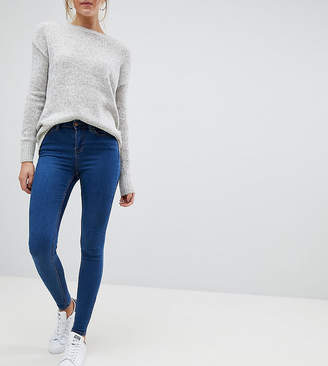 New Look Tall Supersoft Skinny Jeans
