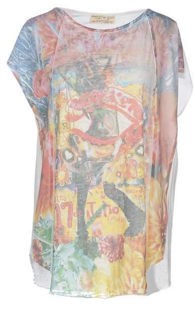 ATHLETIC VINTAGE T-shirts