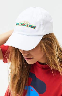 La Hearts Sport Dad Hat