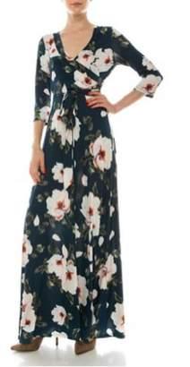 Jenn Maxi Dress
