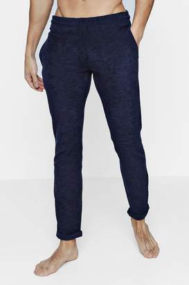 boohoo Towelling Lounge Pants