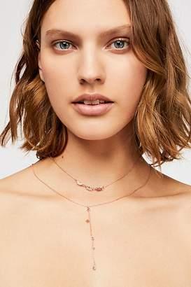Revello Delicate Spark Necklace