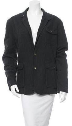 Rag & Bone Chambray Jacket