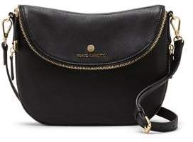 Vince Camuto Rizo Leather Crossbody Bag