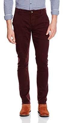 Mens Chinogamh Trousers Bonobo z0TPPv