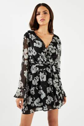 Next Womens Lipsy Floral Dress